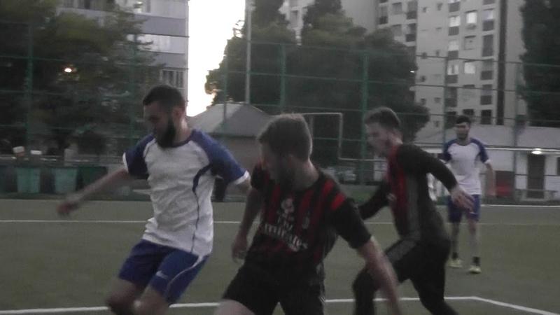 Еврокубки ЛЕ Милан 25 Хоффенхайм [Второй тайм]