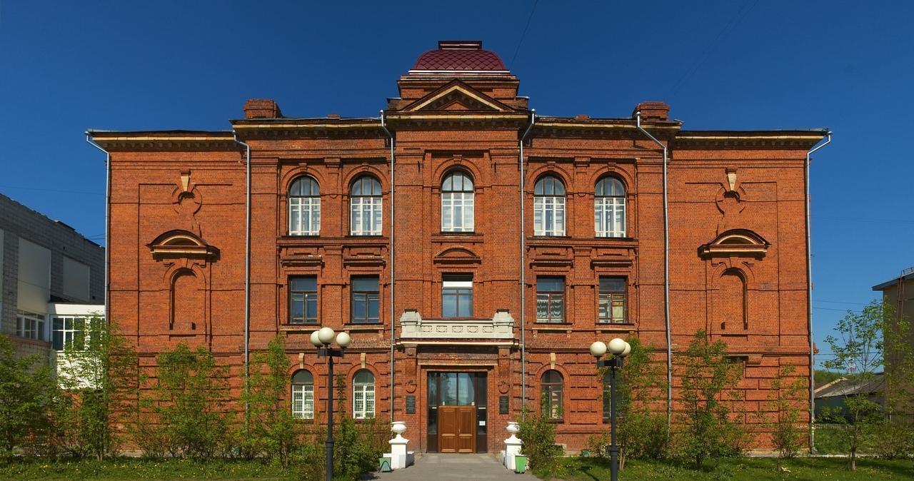 ТГАСУ получил 1,5 млн рублей на ремонт исторического корпуса