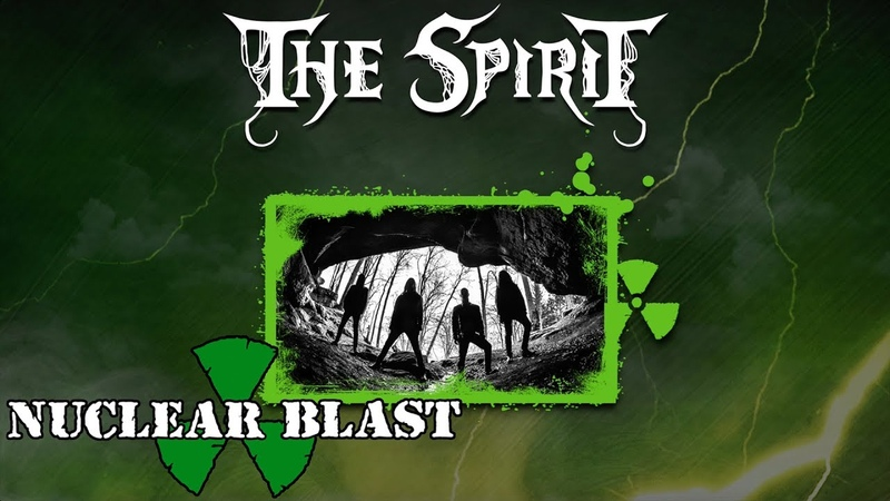 THE SPIRIT - Death...Is Just The Beginning MMXVIII (OFFICIAL TRAILER)