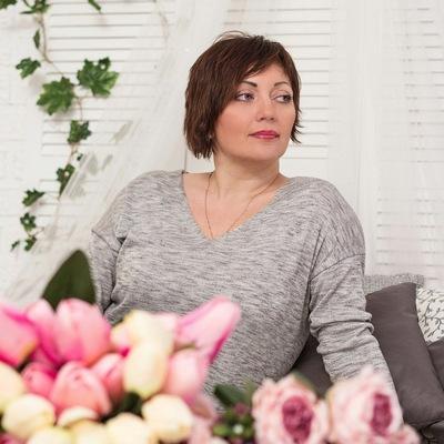 Наталья Кощеева