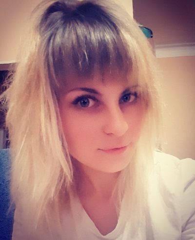 Елена Донченко