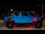 Autobot Autoworks Jeep Wrangler