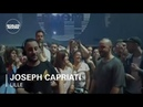Joseph Capriati Deep Techno mix | Boiler Room Into The Dark Lille