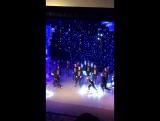 Отчетный концерт Парадокс(Алина)
