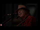 Neil Young With Crazy Horse - Round Round It Won't Be Long feat Robin Lane
