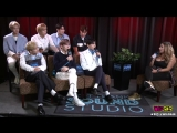 VK01.08.18 Dances to E-40, talks Collaborations and Favorite Actors! (interview) with MONSTA X for WILD949