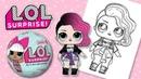 LOL Surprise Baby Dolls unboxing | Surprise Eggs unboxing | Распаковка ЛОЛ | Распаковка сюрпризов