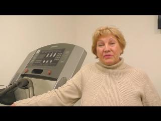 Отзывы наших пациентов о центре и методике доктора Бубновского, Санкт-Петербург