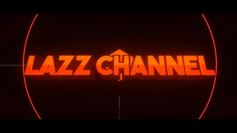 Интро для канал LAzz