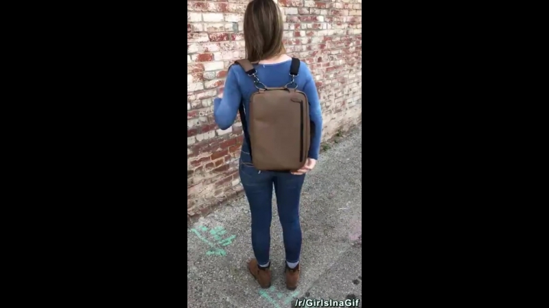 Backpack Satchel