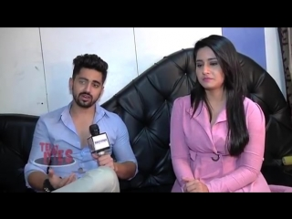 Zain and aditi about their show life _ naamkaran.mp4