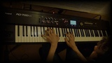 Electro - Hans Zimmer The Amazing Spider-Man 2 Piano Cover