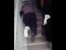Пожилая женщина со сломанной ногой пришла в больницу №13 Уфа