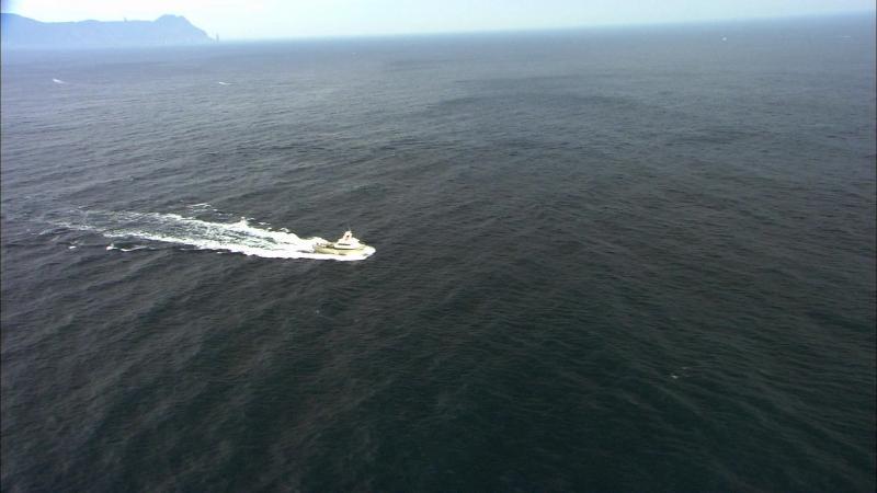 BBC Океаны. Южный океан. 2008. часть 3
