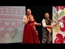 Ансамбль Балагуры Ирина Гафиатуллина Голубая Ночь Народная