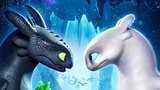 HOW TO TRAIN YOUR DRAGON 3 The Hidden World Official Trailer - DreamWorks Animation 2019 Movie