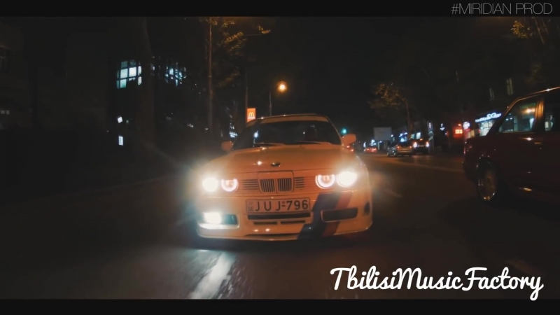 ToTo - За нас Небеса... ✵♛ (BMW E30) — копия