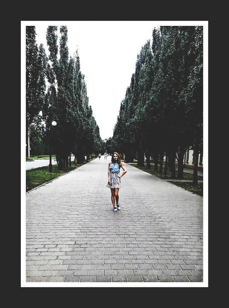 Анастасия Богданова, Называевск - фото №1