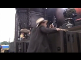 Babyshambles live Glastonbury, 2005