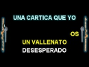 Carlos Vives Shakira La bicicleta karaoke