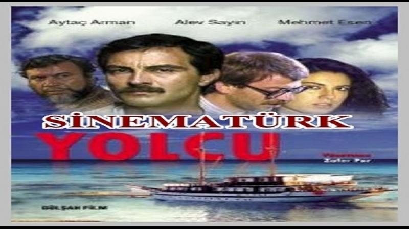 Yolcu - (Aytaç Arman Alev Sayın) for Bilal Elagöz