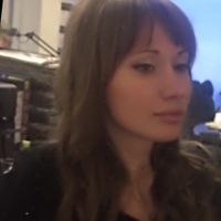 Алёна Власова