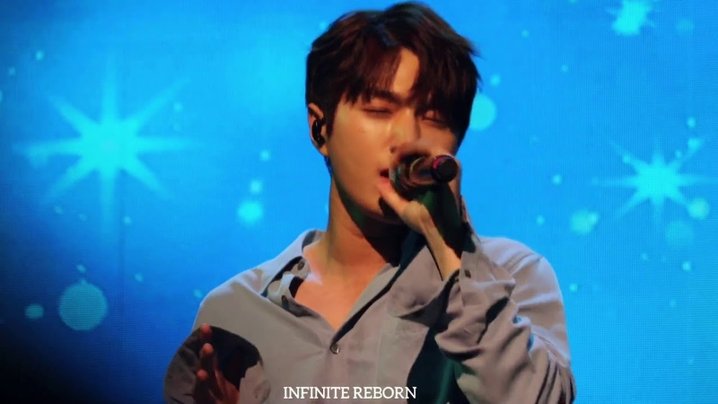 180923 Kim Myungsoo Solo Fan Meeting in Taipei - Reminiscence