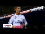 Криштиану Роналду - больше, чем просто футболист. Самые эмоциональные моменты