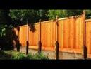 США 539 Пошто американцы заборы не красят Гарик Прораб делится сокровенным