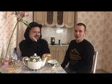 Рома Гонза и Даня Берковский. Спасибо за Вольность