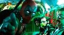 Дэдпул 2 (3, 2018) Финальный русский трейлер HD | Deadpool 2