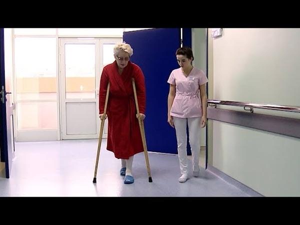 Сегодня в Краснодаре обсудили тему восстановления коленного сустава