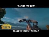 Waiting For Love - Avicii (Gun Sync). Nh