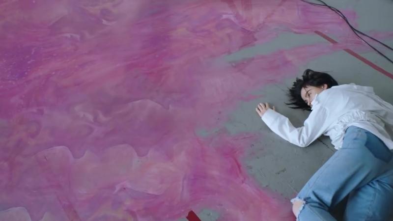 Елена Темникова - Вдох (Премьера клипа, 2017)