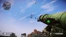 Warface БАГ PWE Летящая смерть PS4