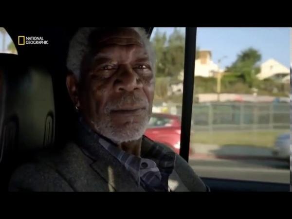 Morgan Freeman ile İnancın Hikayesi - Tanrının İspatı