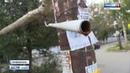 Симферопольские коммунальщики провели странный ремонт теплотрассы
