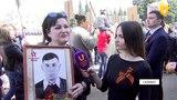 Новости UTV. Торжественный парад в День победы в г. Салават