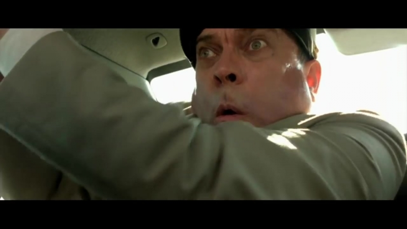 Такси 2 (Поездка в Аэропорт отывок из фильма)