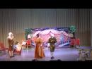 Сочи 2018г. Роза Ветров Театр Лицедеи