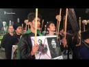 Черкесы Турции требовали в Стамбуле признания геноцида