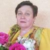 Marina Gorshkova