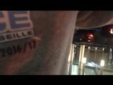 Федерация скоростного спуска на коньках — Live