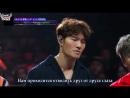 Kim Jongkook, Lee Hongki, Jessi, Dindin, Sleepy - Some Jazz Bar (Fantastic Duo ep. 22 LIVE) (рус. саб)