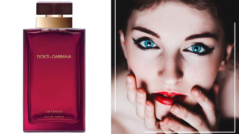 Dolce and Gabbana Pour Femme Intense Дольче Габбана Пур Фам Интенс - обзоры и отзывы о духах