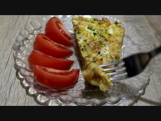 ИСЧЕЗНЕТ В ОДИН МИГ!!! Капустная Запеканка на сковороде. Cabbage Casserole