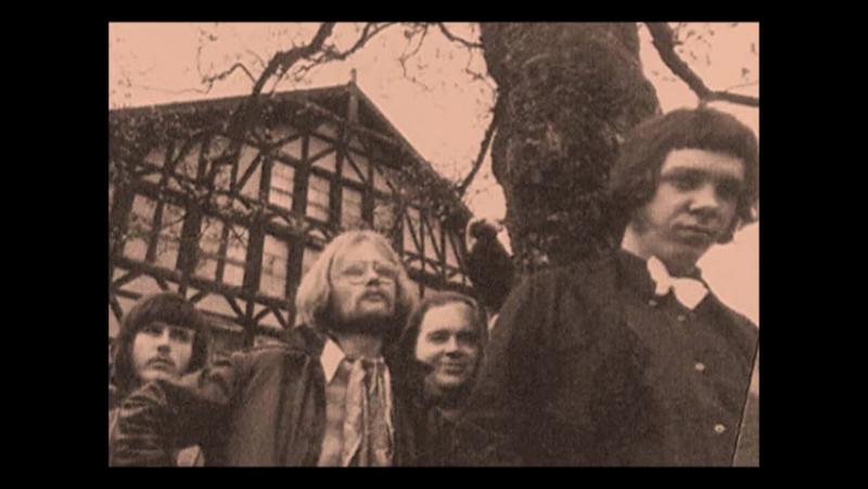 Dr. Ks BLUES BAND - I Feel So Bad ⁄ Pet Cream Man.@1969