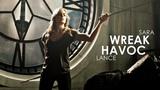 Sara Lance - Wreak Havoc (BCP #5)