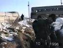 ДФ Чеченская война Собачий вальс
