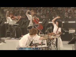 Chatmonchy - Live Broadcast! CHATMONCHY LAST ONEMAN LIVE ~I Love CHATMONCHY~ (WOWOW Prime 2018.07.04)